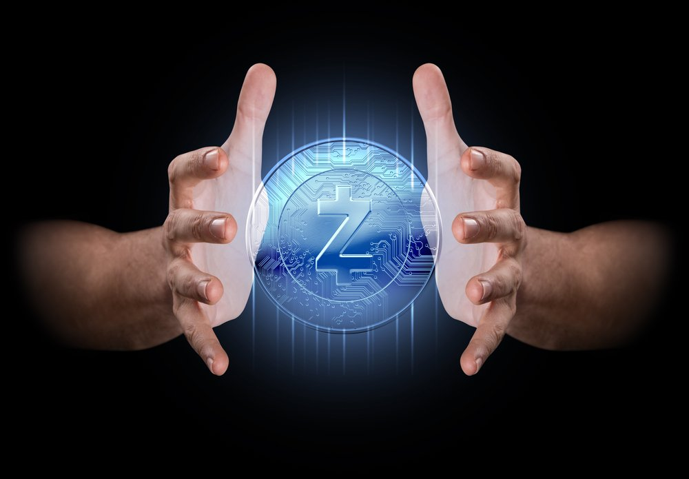 Проверить баланс Zcash