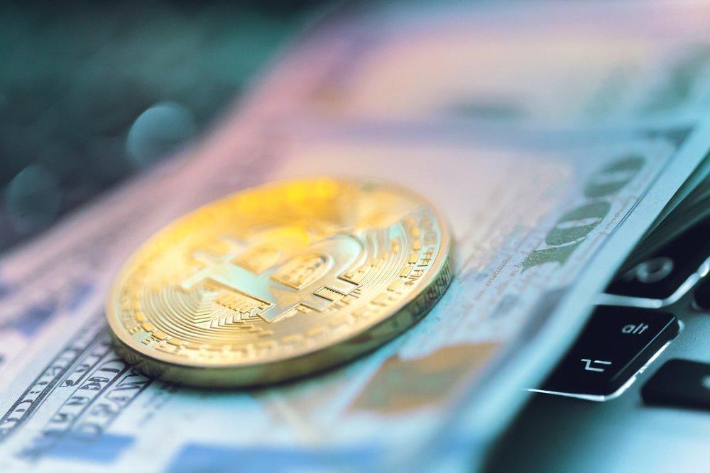 Пополнить баланс на бирже криптовалют