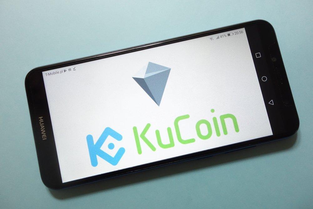 Как пополнить счёт на бирже Kucoin