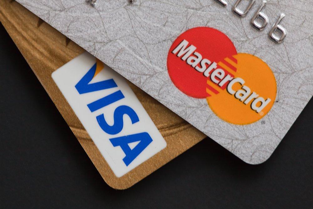 Пополнить баланс Exmo с помощью карты Visa/MasterCard